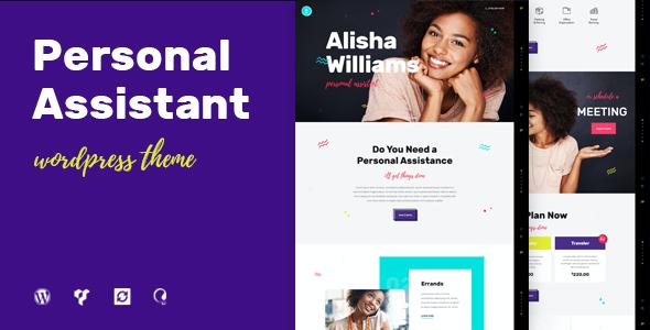 Test du thème WordPress A.Williams , découvrez notre avis