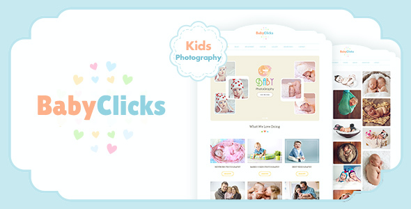 test Baby Photographer | Kids, Child Photographers Theme