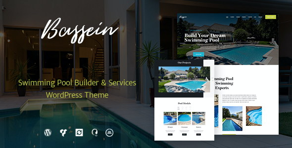 test Bassein | Swimming Pool Service WP Theme