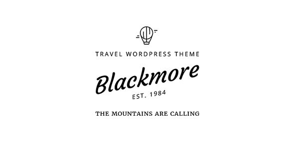 Test du thème WordPress Blackmore , voici notre avis