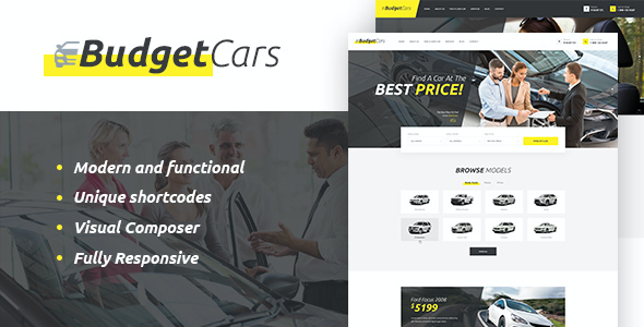 test Budget Cars | Used Car Dealer & Store