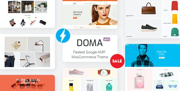 Test du thème WordPress Doma , voici notre avis