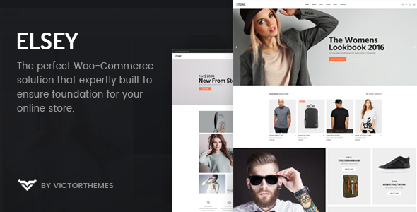 test Elsey - Responsive eCommerce Theme