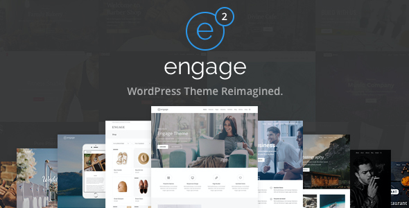 test Engage - Responsive Multipurpose WordPress Theme
