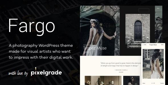 Test du thème WordPress Fargo , voici notre avis