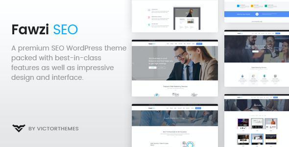 Test du thème WordPress Fawzi , découvrez notre avis