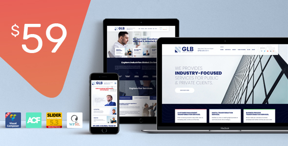 test Glb - Responsive Multi-purpose WordPress Theme