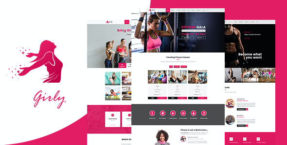 test Gym | Fitness & Gym Theme