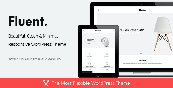 test JMS Fluent - Creative Multi-Purpose WooCommerce Theme