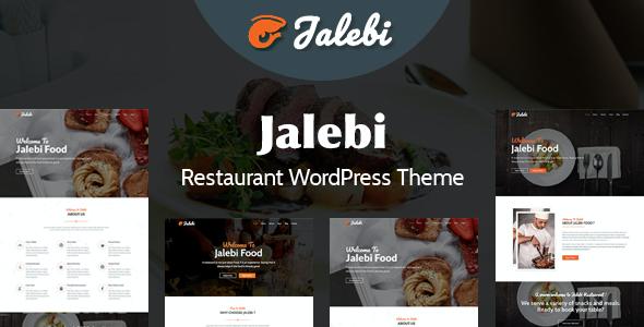 Test du thème WordPress Jalebi , découvrez notre avis