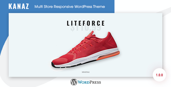 Test du thème WordPress Kanaz , voici notre avis