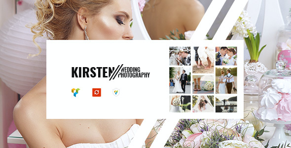 Test du thème WordPress Kirsten , voici notre avis