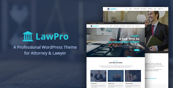 test Lawpro - A Professional WordPress Theme for Attorney & Lawyer