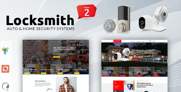 test Locksmith - Auto & Home Security Systems
