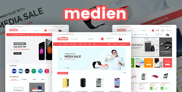 test Medien - Multipurpose WooCommerce Shop Theme