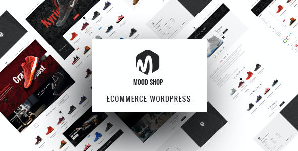 test Moodshop - Modern eCommerce WordPress theme