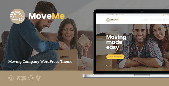 test MoveMe | Moving & Storage Company