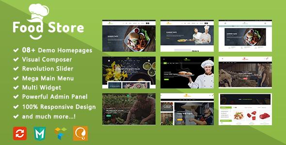 Test du thème WordPress Organic , voici notre avis