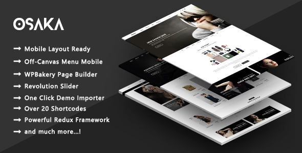 test Osaka - Clean & Modern Fashion Responsive WooCommerce WordPress Theme