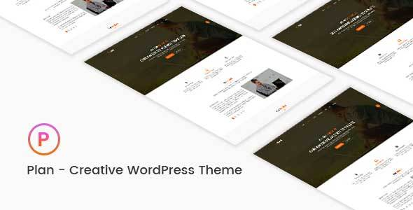 test Plan - Creative One & Multipurpose WordPress Theme