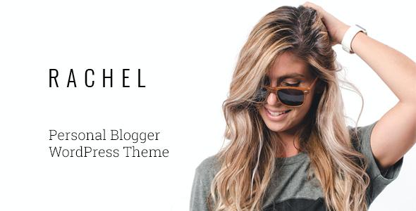 Test du thème WordPress Rachel , découvrez notre avis