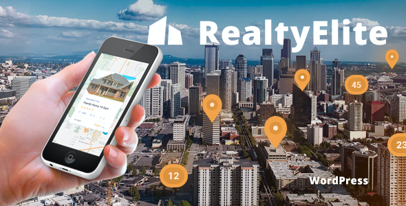 test RealtyElite - Real Estate & Property Sales WordPress Theme