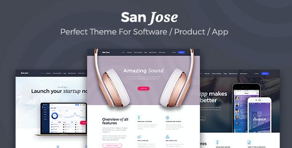 Test du thème WordPress SanJose , voici notre avis