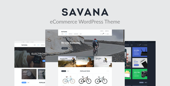 test Savana - Multi Concept WooCommerce WordPress Theme for eCommerce