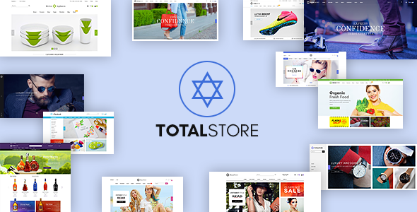 test TotalStore - All in One Niche Store WooCommerce WordPress Theme