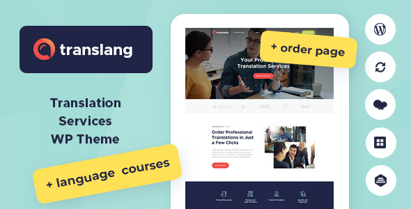 test Translang | Translation Services & Language Courses