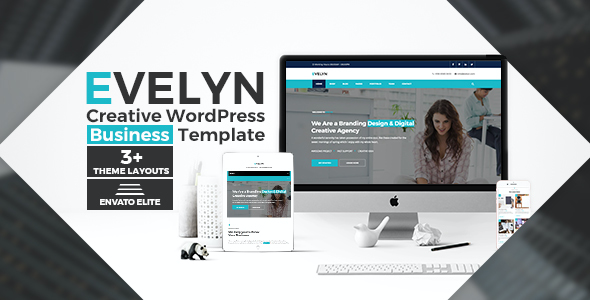 test VG Evelyn - Multipurpose Business and Agency WordPress Theme
