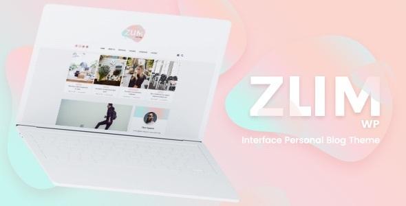 Test du thème WordPress ZUM , voici notre avis