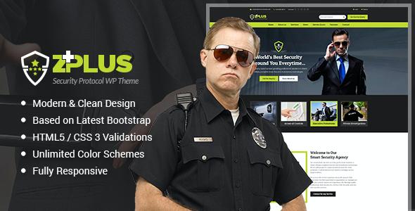 Test du thème WordPress Zplus , voici notre avis